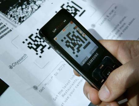 Les Rares Personnes qui Flashent un QR Code le font Depuis un Journal   WebZine E-Commerce &  E-Marketing - Alexandre Kuhn   Scoop.it