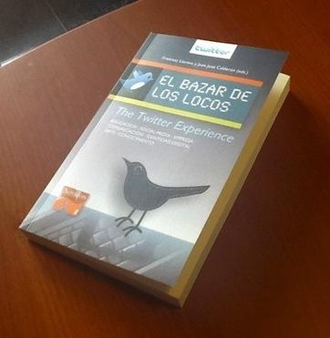 EDUCACIÓN Y T.I.C.: El bazar de los locos. Twitter Experiencie | #CECC2012 | Scoop.it