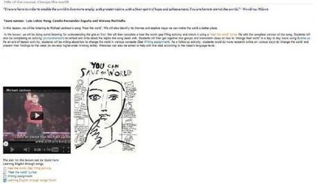 My EVO 2012 Moodle for teachers blog | Nambrok MARC Scheme | Scoop.it