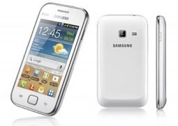 Install Android 2.3.6 XXLI1 firmware on Galaxy Ace Duos S6802 - TechDeville | Samsung mobile | Scoop.it