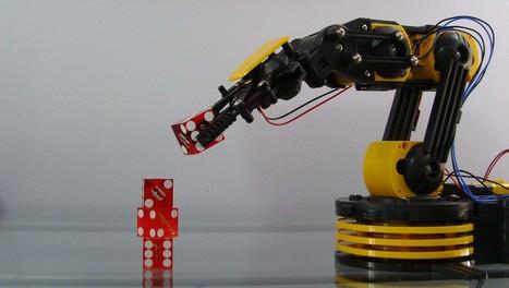 Un rapport français nuance la destruction d'emploi causée par la robotisation | La nouvelle réalité du travail | Scoop.it