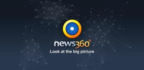 News360 for Phones - Android Market | Android Apps | Scoop.it