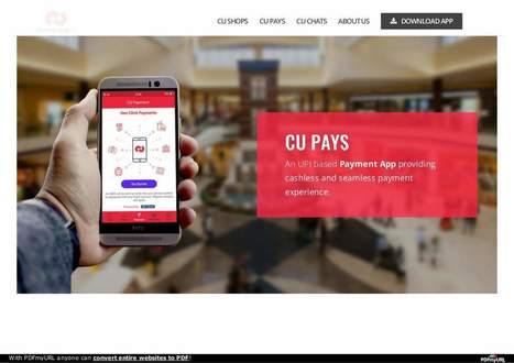 best online money transfer app' in CU Pays- Best UPI Payment