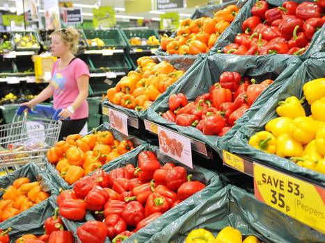 Tesco vows to act after study confirms huge food waste - The Independent | Shifting Waste | Scoop.it