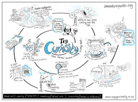 Can you be a great leader? - Try CURIOSITY | Formazione e Coaching | Scoop.it