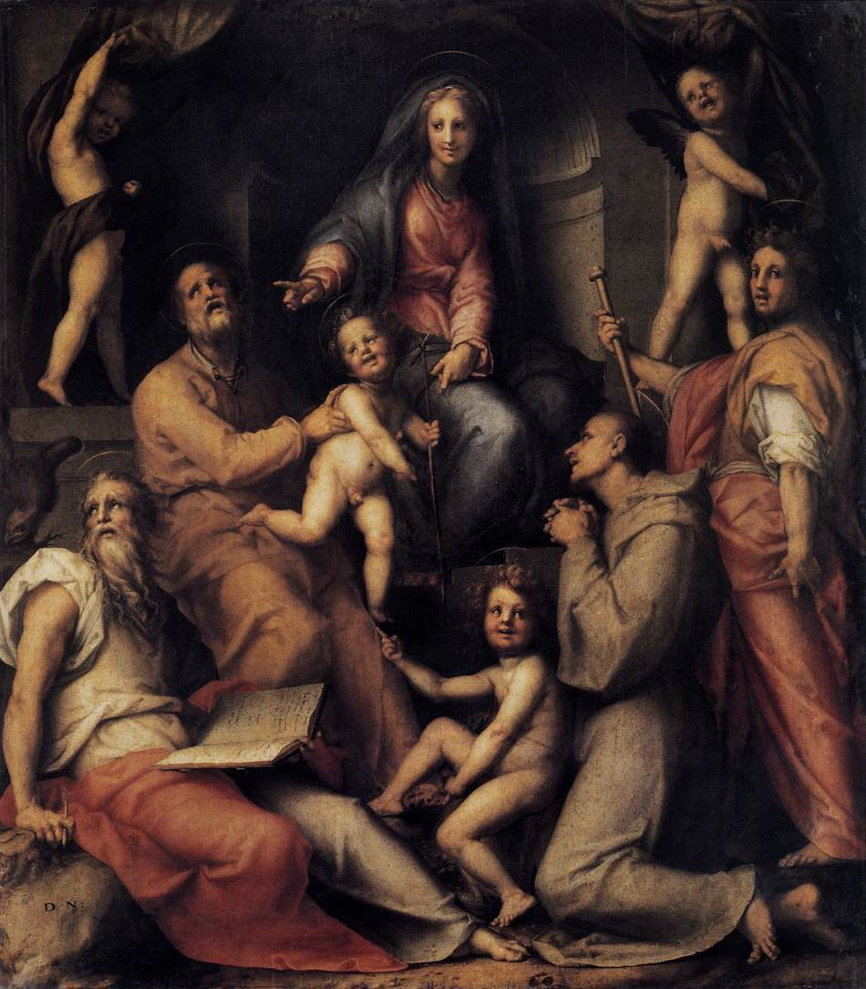the artistic style of mannerism Baroque art vs renaissance art is one of the most interesting subjects to discuss during history lessons aside from showcasing artistic talent and creativity, it also gives students and enthusiasts a chance to get a glimpse of how great artists in the past managed to come up with masterpieces that remain unchallenged to this day.
