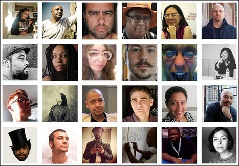 Rosarium's Faces of Diverse Publishing: 'Just Get Out of Our Way' | book publishing | Scoop.it