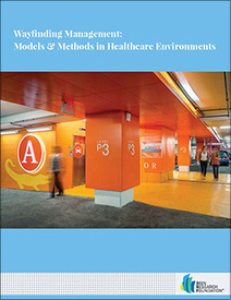 New Research Available on Healthcare Wayfinding