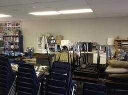 Room Design or The Hobbit: An unexpected gathering | Through the Blue Door | 21st century classroom design | Scoop.it