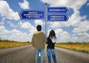 Google sites para Orientación – Politécnico Estella — ParaPNTE | Educación a Distancia y TIC | Scoop.it