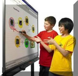 ICT current trends – Interactive Whiteboards « deezdeez | Interactive whiteboards papers | Scoop.it