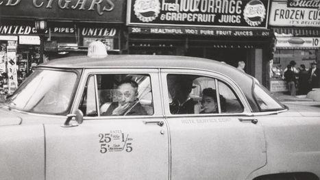 Diane Arbus : des photos inédites exposées à New York | L'actualité de l'argentique | Scoop.it
