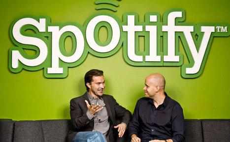 Comment Spotify révolutionne le management avec plus d'autonomie | Etudes de cas E-marketing | Scoop.it