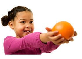 Giving Preschoolers Choice Increases Sharing Behavior | Mom Psych | Scoop.it