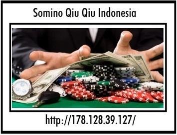Domino Qiu Qiu Indonesia Poker Qiu Qiu Indon