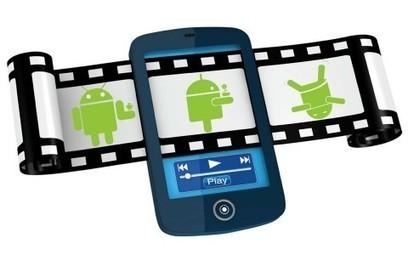 Tutoriel : Faire une capture vidéo de votre smartphone !   Time to Learn   Scoop.it
