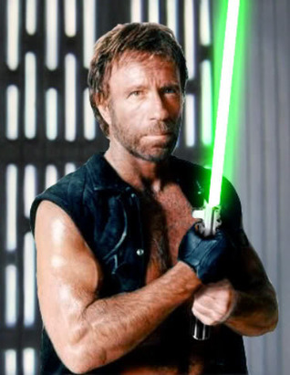 You cannot throw Chuck Norris Node.js | javascript.js | Scoop.it