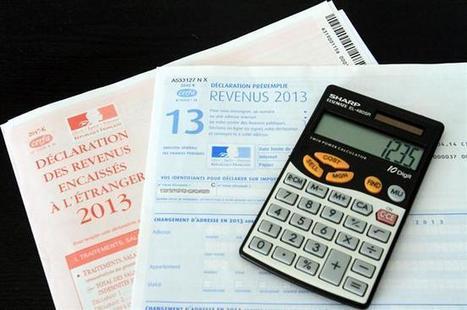 30% de l'impôt sur le revenu est payé par 1,2% des Français | Dépenser Moins | Scoop.it