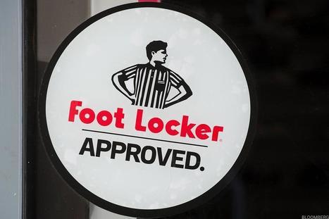 04916f9f2  Trading the Foot Locker  Stock  Earnings Breakout