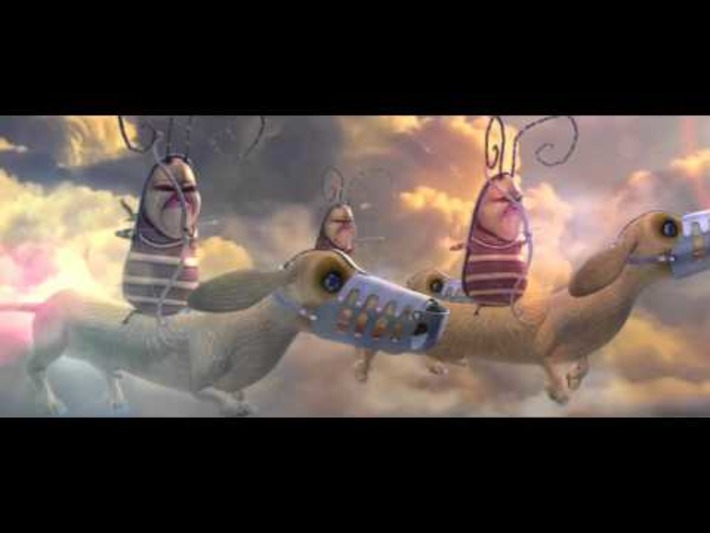 King Killian (HD) Cute & Sad Animated Short by Jim McKenzie « Safegaard – Movie Theater | Machinimania | Scoop.it