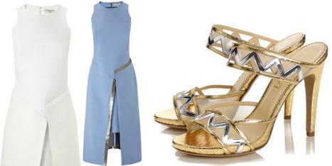 The minimalist fashion always wins   fashion and runway - sfilate e moda   Scoop.it