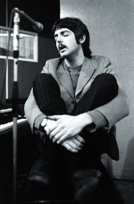 Henry Grossman's Photos of the Beatles | Visual Intelligence | Scoop.it