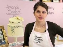 Great Cake Decorating Ideas For Occasion | Art - Crafts - Design | Scoop.it