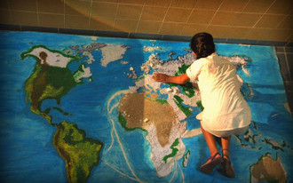 5 Great Mapping Tools to Use in the Classroom | Visualisering i undervisning | Scoop.it