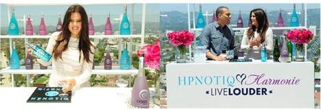 Khloe Kardashian égérie d'un cocktail pétillant - Magazine du vin - Mon Vigneron | Actualités du Vin | Scoop.it