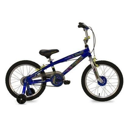 c7b28fb4b58 Kent Boy s Action Zone Bike (18-Inch Wheels)