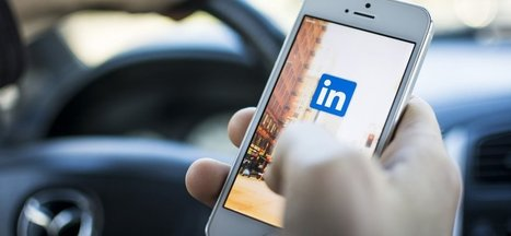 9 Ways to Be Less Annoying on LinkedIn | Internet Presence | Scoop.it