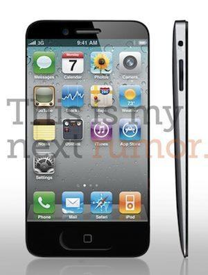 iPhone 5 could sport radical design change   Entrepreneurship, Innovation   Scoop.it