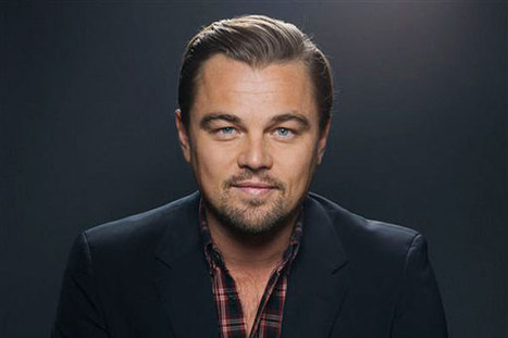Leonardo DiCaprio named UN Messenger of Peace | Entertainment, News, The Philippine Star | philstar.com | Climate & Clean Air Watch | Scoop.it