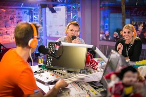 Pourquoi les publicitaires en pincent pour la radio | Radio digitale | Scoop.it