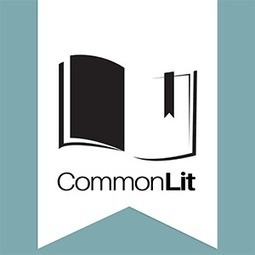 CommonLit - free literacy support for grades 5 ...