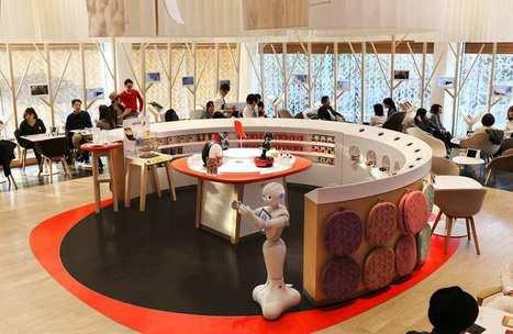 Nescafé adapte ses points de vente à chaque pays | International Retailing & Global shopper | Scoop.it
