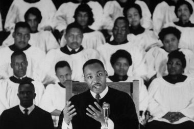 Five Most Famous Black Churches of Civil Rights Movement | Our Black History | Scoop.it