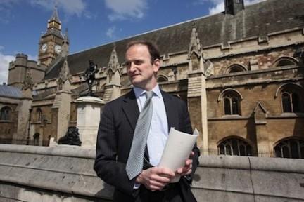 As party politics perish, people power is born – Telegraph Blogs | Web 2.0 et société | Scoop.it