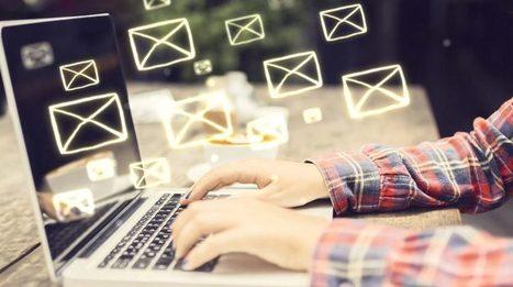 L'email marketing, le canal d'acquisition et de fidélisation incontournable d'une stratégie marketing performante   Email Marketing Today and Tomorrow   Scoop.it