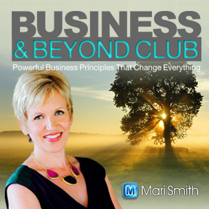 NEW! Business & Beyond Club: Join Mari Smith's one-year coaching program | How to Market Your Small Business | Scoop.it