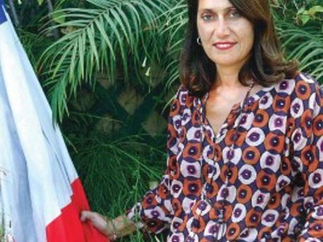 Fabienne Blineau-Abiramia, l'erreur de casting de l'UMP aux législatives - Rue89 | Français à l'étranger : des élus, un ministère | Scoop.it