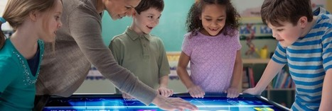 Digital Technology is a Game Changer for Education Worldwide - SAP News Center | Social media in higher education | Scoop.it