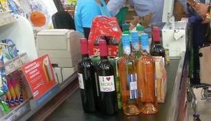 Exclusif : les ventes de boissons des 10 principaux groupes de distribution. | Vos Clés de la Cave | Scoop.it