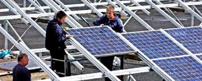 Randstad : « Le recul des emplois verts est d'abord lié à la baisse de l'activité industrielle » | Notre planète | Scoop.it