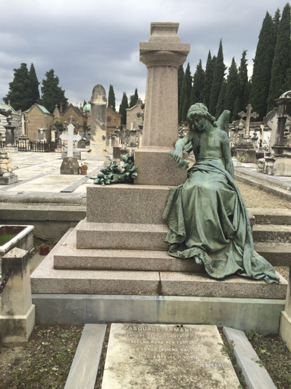 Remembering the Dead in the Italian Language   Language Learning Means and Methods   Scoop.it