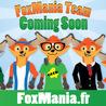 Lancement nouveau blog code promo Foxmania