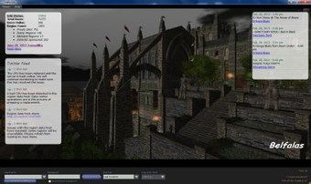New mesh enabled InWorldz Beta Viewer 2.0.0.31227 | Daniel ... | InWorldz Fun | Scoop.it