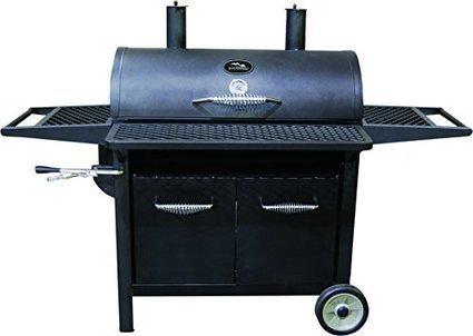Napoleon Holzkohlegrill Pro605css : Masterbuilt 20040410 charcoal barrel grill be