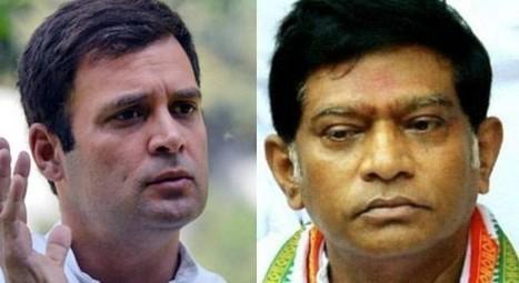 Ajit Jogi, Amit Jogi, Bhains Ke aage Been Bajana,' in news | Scoop it