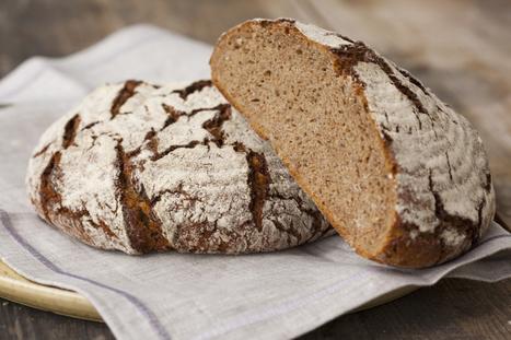 Le pain dans tous ses états !   7 milliards de voisins   Scoop.it